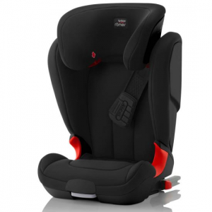 Kidfix XP Black Series
