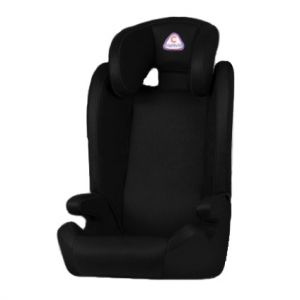Capsula Chair Noir