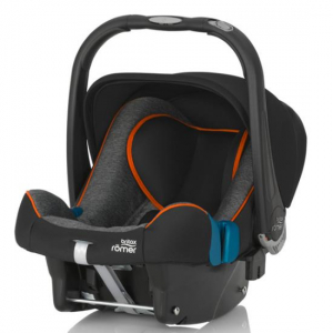 Baby-Safe Plus SHR II
