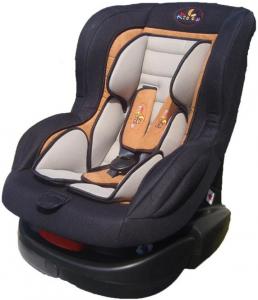 Maxi Drive Orange & Beige
