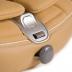 Mustang Isofix Beige