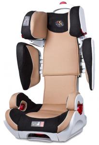 Omega 3D Beige IsoFix