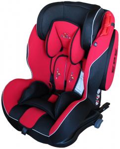 Primary IsoFix Red